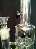 Narguilé en verre d'AA034 Shisha pour l'eau en verre