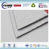 Diseñado cliente espuma del papel de aluminio insualtion
