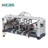 máquina 2000kg Drilling de madeira horizontal