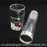 Cadre en plastique de cylindre de bonne qualité pour le module de cadeau