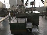 Ghl-300 Смешивание гранулятор Фармацевтическая машина с программным управлением