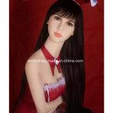 wereldwijd Verscheepte Doll van de Liefde van 163cm Echte Japanse
