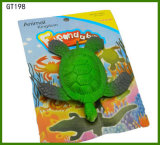 Grosses Größen-Ozean-wachsendes Spielzeug-Tier-aufblasbares Wasser-wachsende Spielwaren