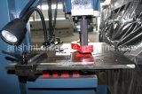 Ironworker, гидровлический пунш и Shearn, многофункциональная машина с пробивать и резать
