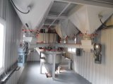 Ambiental - protección y cadena de producción seca en contenedor ahorro de energía del mortero