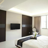 Wall Mount Hotel Rooms Hall Full Color LED TV Télévision