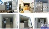 El panel compuesto de aluminio del revestimiento de la pared de la capa ACP de la garantía PVDF