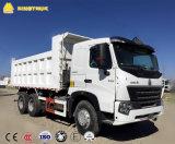 6X4 30tons HOWO-A7 Lastkraftwagen mit Kippvorrichtung des Kipper-LKW-Zz3257n4347W