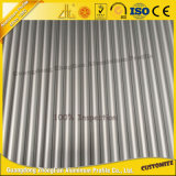 中国の卸し売り陽極酸化されたアルミニウムプロフィールアルミニウム管