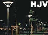 Aluminiumder karosserien-LED Diffuser (Zerstäuber) Garten-des Licht-PMMA