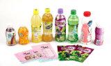 Automatische Trinkwasser-Flaschen-Etikettiermaschine