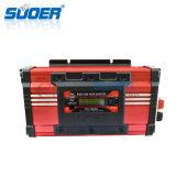 格子LCD表示(FPC-D1500A)が付いている純粋な正弦波力インバーターを離れて情報処理機能をもったSuoer 1500W 12V 220V