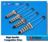 Abrazadera de Tensión de Aluminio / Accesorios de Cable
