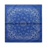 習慣によって印刷されるハンカチーフのバンダナの100%年の綿