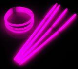 3 parties avec les bracelets de lueur de connecteur (SZD5200-1)