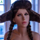 2017 Nieuw Doll van het Meisje van het Stuk speelgoed van het Geslacht Slicone van Seksueel Product