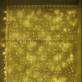 света занавеса окна фе СИД 2X2m Connectable для домашнего украшения