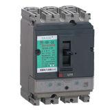 Автомат защити цепи случая низкого напряжения тока серии Sdm6 отлитый в форму (250A)