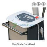 Machine de rayon X mobile à haute fréquence d'élément de rayon de la radiographie X de bon équipement médical des prix Ysx70GM-a 3.5kw 70mA