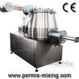 De Granulator van de Mixer van de hoge snelheid, Volledig Roestvrij staal die Granulator mengen