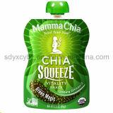 Раговорного жанра мешок при Spout используемый для сока/питья/жидкости