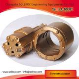 Tipo permanente sistema Drilling di Symmetrix con i bit dell'anello
