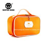 王冠の芸術PVC防水正方形の装飾的な袋