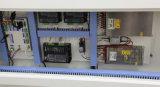 CO2 150W Laser-Stich-Ausschnitt-Maschine für Holz, Leder, acrylsauer