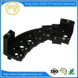 Peça fazendo à máquina de trituração do CNC do fabricante chinês, peças de giro do CNC, peças fazendo à máquina da precisão