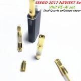 거대한 Vape를 가진 2017년 Seego 가장 새로운 소형 왁스 기화기