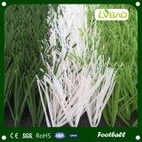 Esporte da forma de S que pavimenta a grama artificial do futebol para o futebol