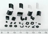 15 Jahre erfuhren ISO seltene Masse NdFeB Diplommagneten