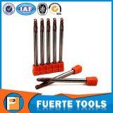 Hartmetall-Kugel-Wekzeugspritzen-Prägescherblock für Metalldas aufbereiten