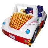 Macchina dell'oscillazione dei bambini di giro del Kiddie dell'Aprire-Automobile per uso di affari
