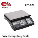 Balanza de la plataforma electrónica modelo del precio 128