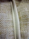 Мешок хозяйственной сумки несущей джута ткани способа многоразовый большой большой