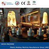 Máquina que sopla de la botella de agua del animal doméstico de la máquina del moldeo por insuflación de aire comprimido