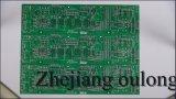 2 Schicht HASL PCB mit 1,5 Oz Kupferdicke (OLDQ / OWNLONG)