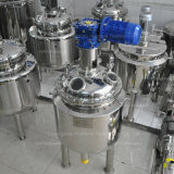 Reattore di serbatoio mescolato continuo dell'acciaio inossidabile di alta qualità