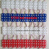 12V 6 Chips Waterproof SMD 5730 LED Module