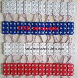 Chips 12V 6 imprägniern SMD 5730 LED Baugruppe