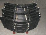 トレーラーに使用するトレーラーの部品のリーフ・スプリング予備品