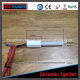Высокотемпературный керамический инициатор воспламенения