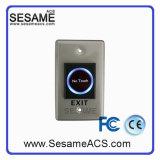 Zugriffssteuerung-Ausgangs-Taste ohne Note (SB6-Squ)