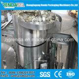 máquina de embotellado de cristal 0.5L para la cerveza/el jugo/el vino