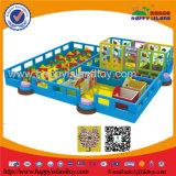 Die späteste Innenspielplatz-Baby-Kleinkind-Süßigkeit-Gymnastik