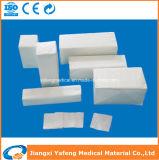 Hisopas absorbentes no tejidos para uso desechable