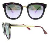 2017 óculos de sol quentes novos da venda Tr90 para mulheres