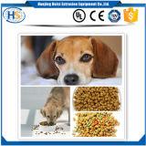 Macchina dell'espulsione dell'alimento per animali domestici con l'intera riga di pelletizzazione del filo