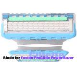 Schaufel für Gillette-Schmelzverfahren Proglide Energien-Rasiermesser 4PCS/Lot